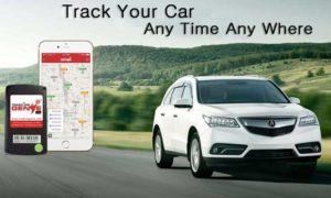 How To Track a Car With GPS For Free