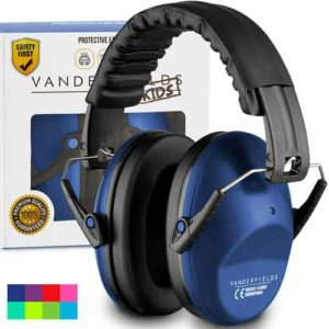 Vanderfields Ear muffs for Kids