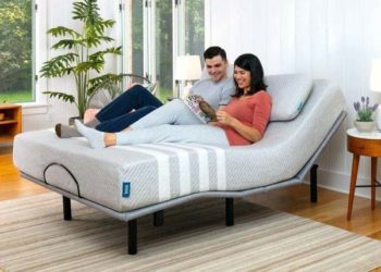 Personal Comfort Bed
