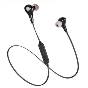 Bokai Nobby Bluetooth Sweatproof Headphones Earbuds Wireless