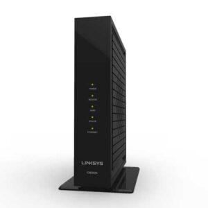Linksys CM3024 DOCSIS 3.0 Cable Modem
