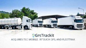 GPS Trackit (Best GPS tracking and reporting solution)