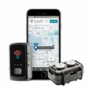 Spy Tec GPS