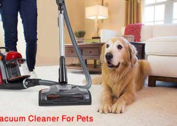 The 10 Best Vacuum Cleaner For Pets In 2019 Review