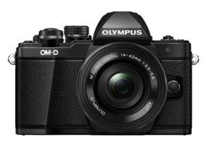 Olympus-OM-D-E-M10-Mark-II-