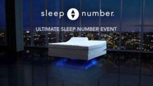 Sleep-Number-Bed