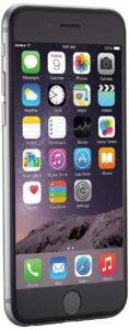iPhone 6 16 GB (Renewed) Unlocked by Apple