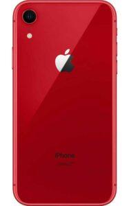 iPhone XR, Fully Unlocked (Renewed) by Apple