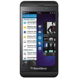 Z10 STL100-3 16GB Unlocked by BlackBerry