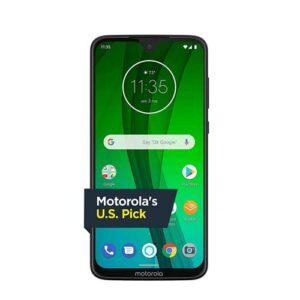 Moto G7 by Motorola