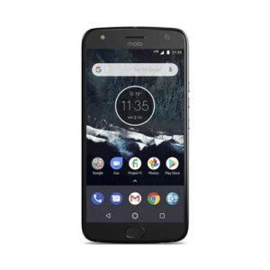 Motorola Moto X4 Android One Edition Black (U.S. Warranty)