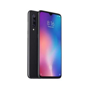 Xiaomi Mi 9 128GB + 6GB RAM - 48MP (Piano Black)
