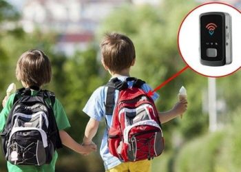 child gps tracker no monthly fee