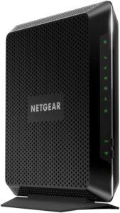 Netgear Nighthawk DOCSIS 3.0 Cable Modem