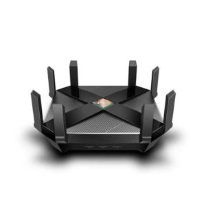 TP-Link Wi-Fi 6 AX6000 8-Stream Smart Wi-Fi Router