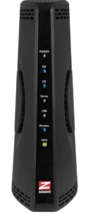 Zoom 5350 DOCSIS 3.0 Cable Modem