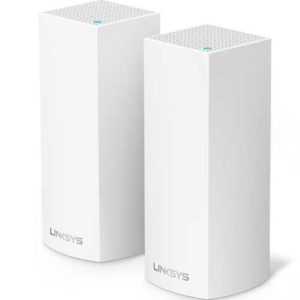 Linksys Velop Tri-Band Home Mesh Wi-Fi System