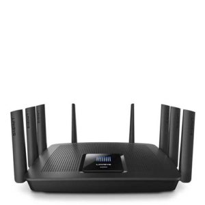 Linksys Max-Stream AC4500 Tri-Band Router