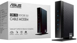 Asus DOCSIS 3.0 Modem