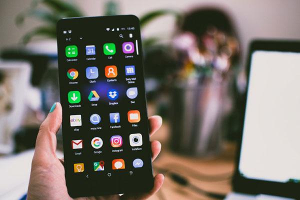 unlock a boost mobile phone