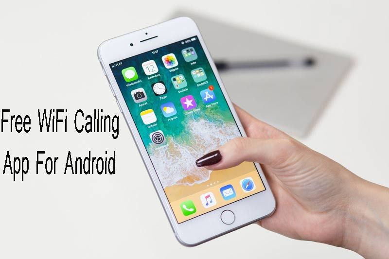 Free WiFi Calling App For Android
