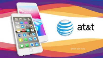 how to unlock att iphone