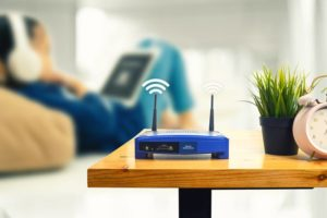Long Range Wireless Router 1000 Feet