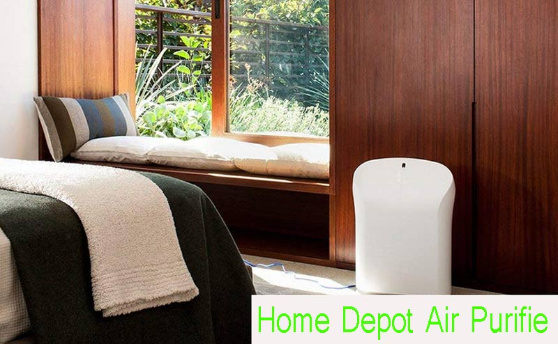 Home Depot Air Purifier