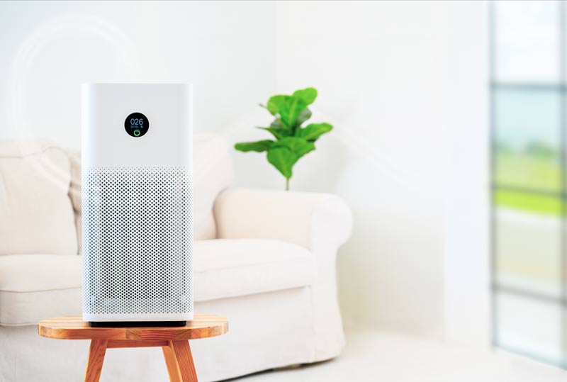 Photo of Top 10 Best Air Purifier Reviews – Buying Guide