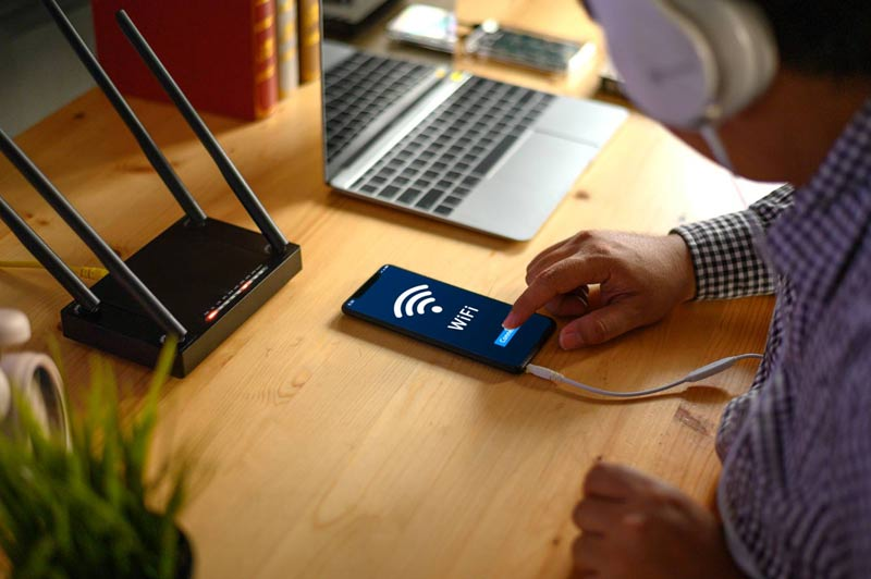 Photo of The Best Wireless Router For Home in 2020 | Top 10