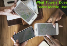 Photo of What Towers Does Boost Mobile Use For Best Network