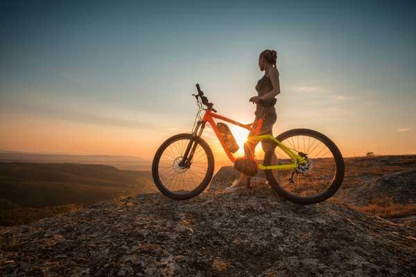 Best Electric Mountain Bike