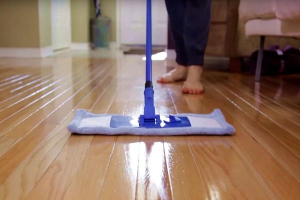 Best Hardwood Floor Cleaner Solution