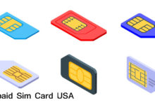 Photo of 5 Best Prepaid Sim Card USA Provides