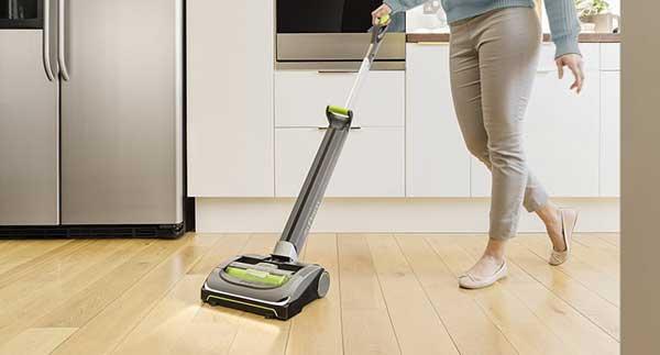 Best Bare Floor Vacuum