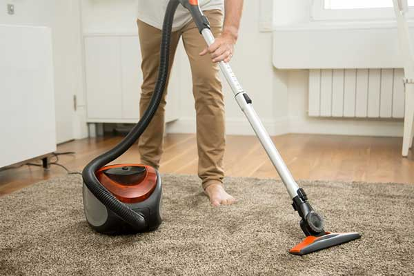 The Best Vacuum For Stairs