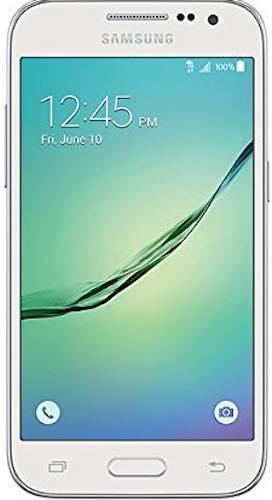 Straight Talk Samsung Galaxy Core Prime