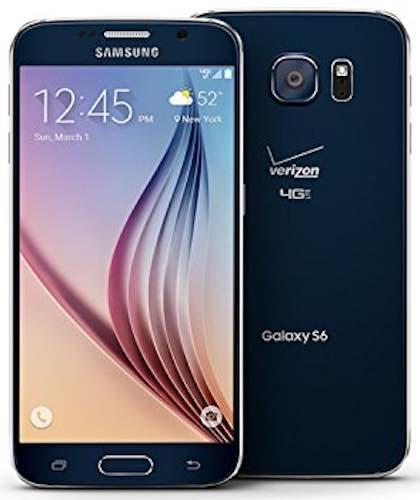 Samsung Galaxy S6 Straight Talk Phone