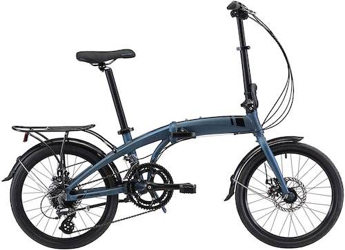 """Ecotric 20"""" New fat Tire Folding Electric Bike"""