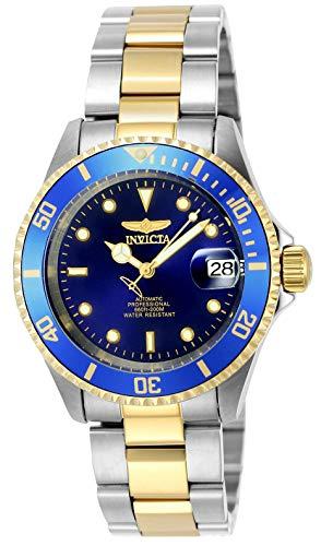 Invicta Men 8928OB Pro Diver Gold