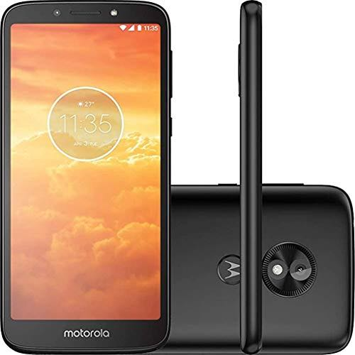 Motorola Moto E⁵ Go