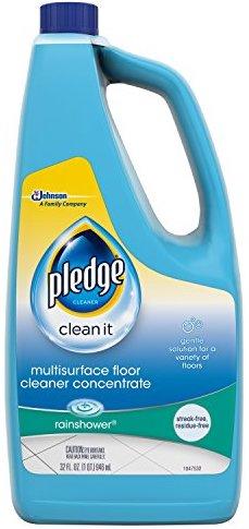 Pledge Multisurface Floor Cleaner