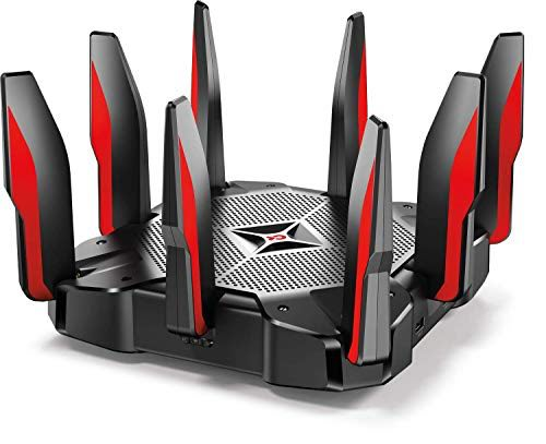TP-Link AC5400 Tri-Band Wifi Gaming Router Long Range