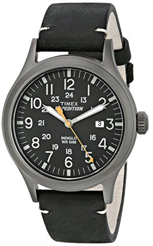 Timex Men Expedition Scout 40 Watch