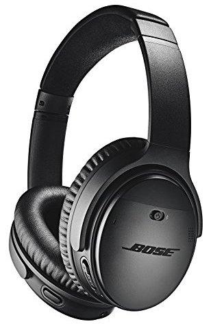 Bose QuietComfort 35 (Series)