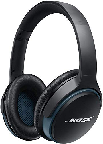 Bose SoundLink Headphones II