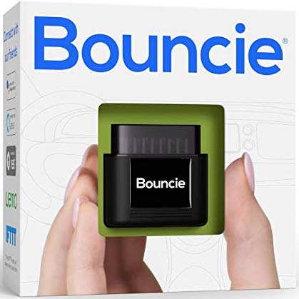 Driving Connected - Bouncie