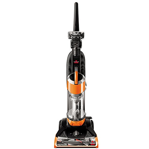 Bissell Clearview Upright Bagless Vacuum Cleaner, Orange 1831