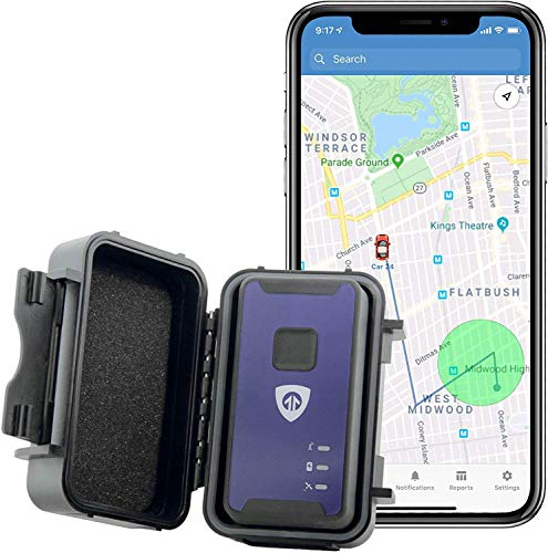 BrickHouse Security Spark Nano