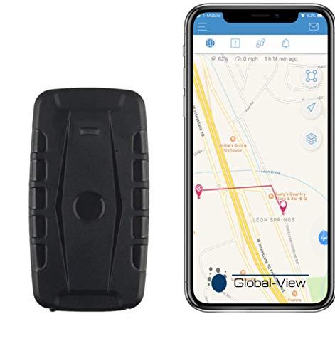 Brickhouse Security Vehicle Tracker